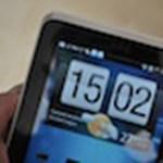 HTC Flyer teszt:  lehet másképp is