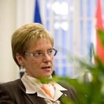 Hoffmann Rózsa: soha nem ígértem béremelést a tanároknak