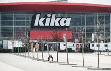 XXXLutz néven folytatja a Kika