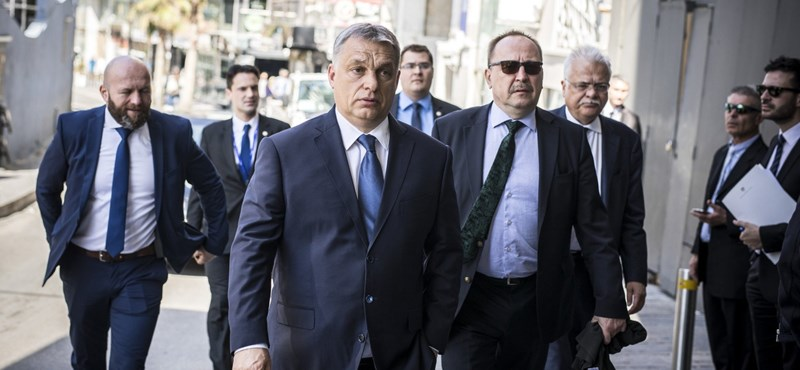 Morális karanténba zárhatják Orbánt