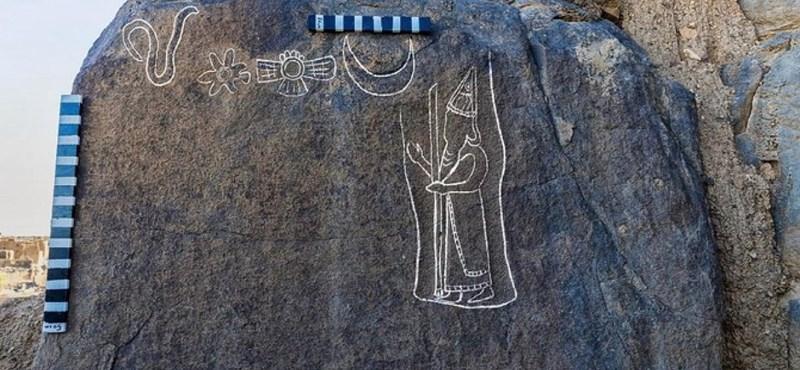 Encuentran un comentario escrito hace 2.550 años, ahora tratando de descifrar lo que estaba diciendo.