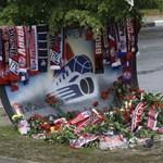 Meghalt a jaroszlavli tragédia egyetlen hokis túlélője