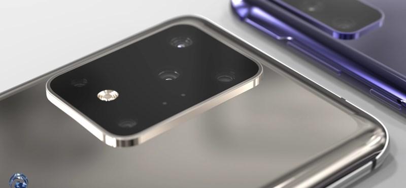 Ha igaz, amit a Samsungról pletykálnak, brutális mobil lesz a Galaxy S20 Ultra