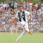 Ronaldo a válogatott helyett a Juventust választja