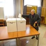 Veszprémi választás: a Jobbik szerint a Fidesz embere listázta a voksolókat