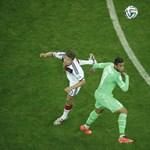 Óriási Thomas Müller fölénye a vébé góllövői között