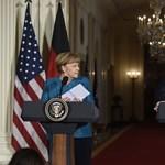 Berlin: Kamu Trump 300 milliárd fontos NATO-számlája