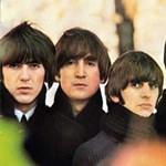 Soha nem látott Beatles-film került elő egy garázsból és eladó