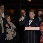 Nagyobb úr ő, mint az Isten, Orbán lesz a fejedelem