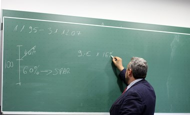 Itt a lista: ezekben az országokban a legkisebb a férfi tanárok aránya
