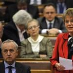 A hét hírei: Hoffmann Rózsa marad, Czunyiné érkezik