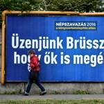 A kormány megüzente Brüsszelnek: kilő a magyar gazdaság, ha beledöglünk is