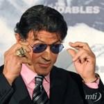 Sokat bukott villáján Sylvester Stallone