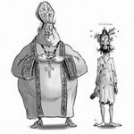 Nyugi, a kereszténység nem ilyen!