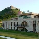 Veszprémi családi vállalkozásé a legjobb magyar szálloda
