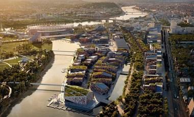 A kormány szerint lesz Diákváros, a Fudan Egyetemmel együtt