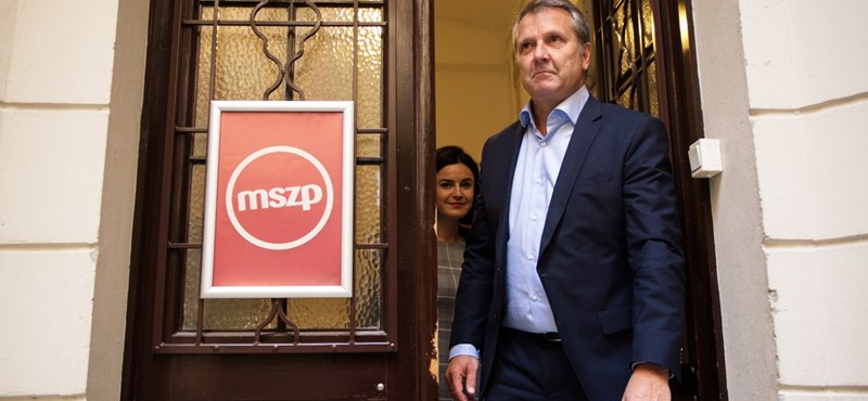 Pörög az élet az MSZP-nél, még nem biztos a gödöllői jelölt visszalépése