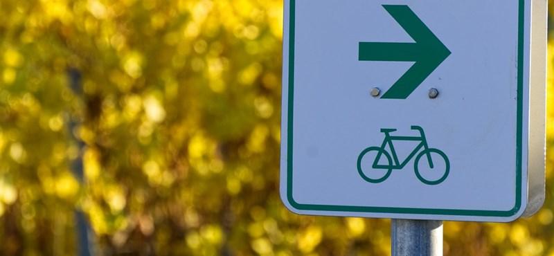 Kerékpárral közlekedtek? Ezeket a szabályokat érdemes tudnotok