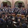 Túlóratörvény: hidat foglal el a Jobbik