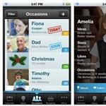 A karácsonyi ajándékok vásárlásában is segít az iPhone