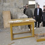 Lázár nagytakarít: kirúgták a Forster Központ elnökét