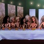 Barbie babákat még nem látott ilyen meglepő helyzetben