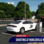 Ismét lövöldözés volt egy amerikai középiskolában