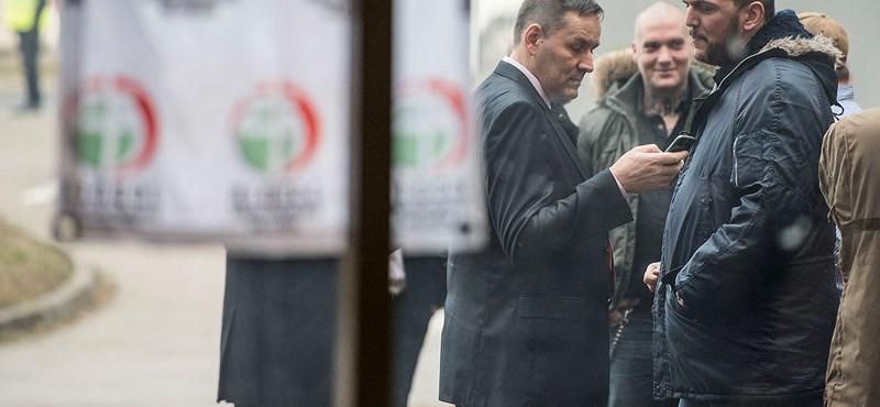 Orbán Viktor fellép az antiszemitizmus ellen