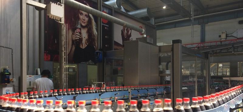 Elárulta a Coca-Cola, mivel itatja a magyarokat