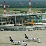 Ferihegyen már a 2C terminál is tervben van