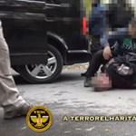 Vádat emeltek a Teréz körúti robbantóval szemben