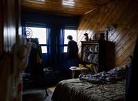Az én hetem: Karafiáth Orsolyában felrémlik, hogy a karantén örök