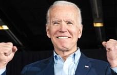 Hivatalos: Joe Biden nyert Pennsylvaniában is