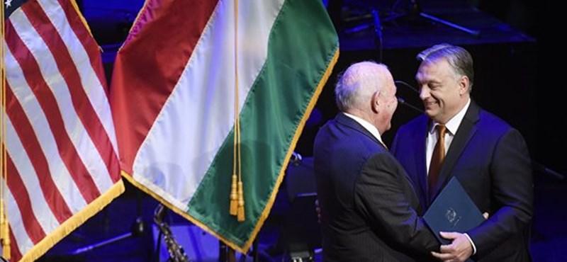 """Ritka felkonferálást kapott Orbán: """"Egy tangóhoz ketten kellenek"""""""