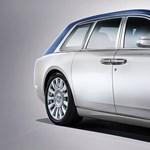 Kombi változatban is megmutatjuk az új Rolls-Royce Phantomot