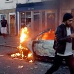 Brit zavargások: totális kontroll a közösségi média fölött?