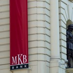 Csalókra figyelmeztet az MKB Bank