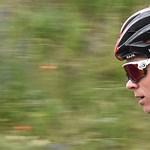 Edzésen szenvedett balesetet Chris Froome, nem tud indulni a Tour de France-on