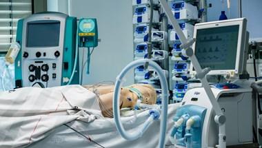 Koronavírus: egy halott, két új fertőzött