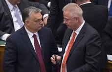 Orbán röhögve dőlhet hátra, míg Trócsányi legrosszabb napjai elé néz