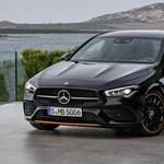 Kecskemét új csillaga: itt a teljesen új Mercedes CLA