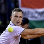 Fucsovics diadala Davis Kupa-döntőt ér