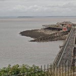 Tilott helyre ment fotózni egy magyar turista Dél-Angliában, ki kellett menteni