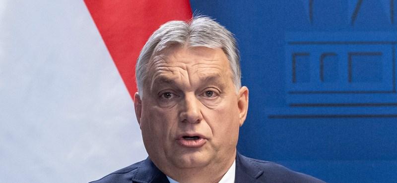 Félidős konzultációt tart Orbán Viktor a Fidesz-KDNP választókerületi elnökeivel