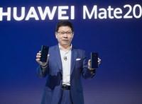 Kihúzta a Google a Huawei Mate 20 Prót egy fontos androidos listáról