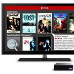 Egymillió Netflix felhasználó Kanadában