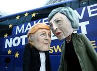 Csak az EP-választásokig adna halasztást a Brexitre az EU