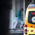 2020 új fertőzöttet találtak, elhunyt 93 beteg