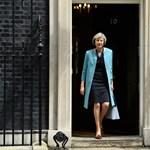 Először a határokat védené az új brit kormányfő