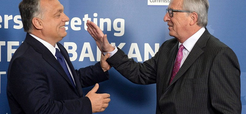 Orbánt diktátornak nevezte, Johnsont hazugnak – de sikeres volt Jean-Claude Juncker öt éve?